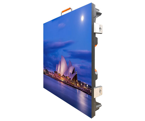 P3.91 Rental LED Display Screen New Design