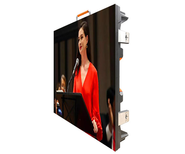 P4.81 Rental LED Display Screen for Stage Background