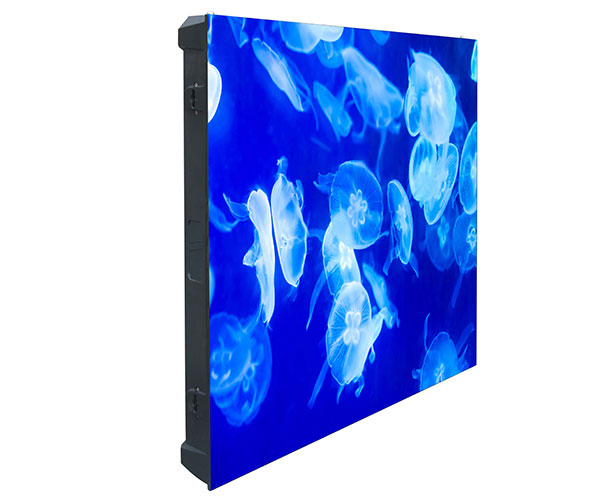 HD LED Display P1.667 with Low Power Consumption for Indoor Big Screen