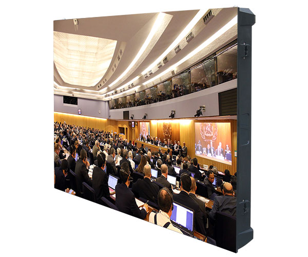 LED HD Screen P2 Small Pixel Pitch LED Display for Indoor Video Wall