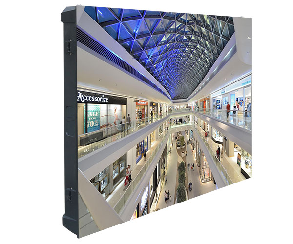 Full Color HD LED Display P2.5 with High Contrast Ratio for Indoor